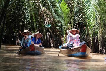 Full-day Mekong Delta by Luxury Speedboat