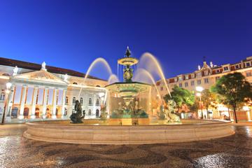 4-tägige Rundfahrt von Madrid aus, einschließlich Lissabon und Fátima