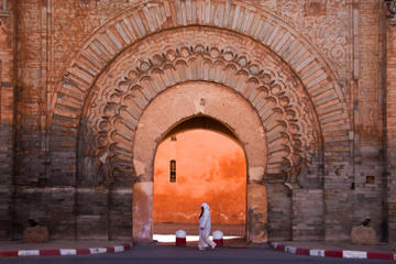 5-Day Morocco Tour from Malaga: Casablanca, Marrakech, Meknes, Fez...
