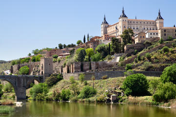 7-Day Southern Spain Tour: Granada, Toledo, Madrid, Cordoba, Seville...