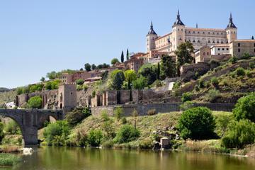7-tägige Führung durch Südspanien...
