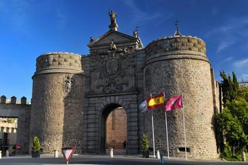 Excursão de 2 dias na Espanha: Costa del Sol a Madrid via Granada e...