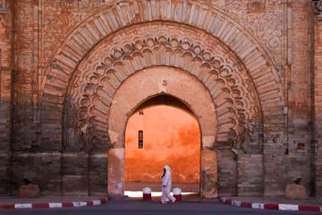 Excursão de 5 dias em Marrocos saindo de Málaga: Casablanca...