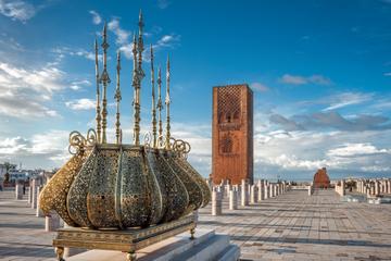 Excursión de 3 noches en Marruecos desde Málaga: Fez, Meknes, Rabat y...