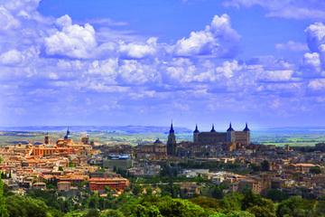 Excursión de 5 días por España...