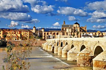 Excursión de un día a Córdoba desde la Costa del Sol