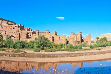 Excursión turística marroquí de un...