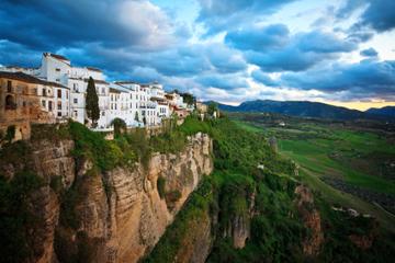 Excursion d'une journée à Ronda au départ de Malaga privée