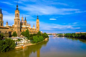Excursion de 4jours dans les villes méditerranéennes espagnoles...