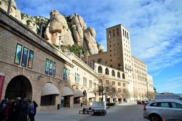 Full-Day Montserrat Monastery and...