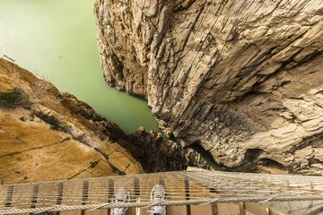 Full-Day Tour of Caminito del Rey ...