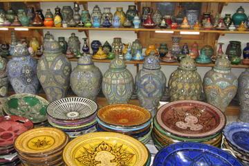 Gita giornaliera in Marocco per piccoli gruppi da Malaga a Tangeri