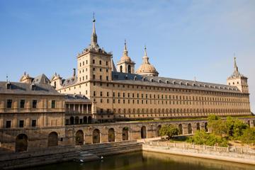 Madrid Super-Sparangebot: Kloster El Escorial und Königlicher Palast...