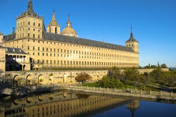 Madrid Supereconômica: Mosteiro de El Escorial e Vale dos Caídos e...