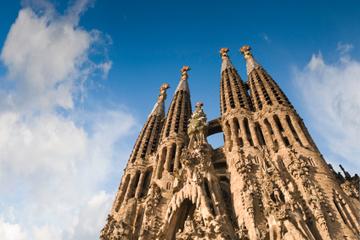 Negendaagse rondreis met hoogtepunten van Spanje, inclusief Madrid ...