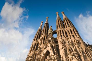 Neuntägige Tour durch Spaniens beste Städte, einschließlich Madrid...