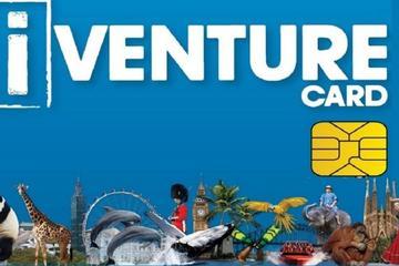 Pass de 7jours pour les attractions...