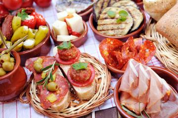 Andalucia & Costa del Sol Food, Wine & Nightlife