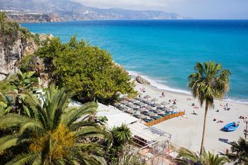 Rondreis Zuid-Spanje in acht dagen ...