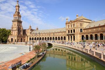 Sevilla Tagesausflug von Malaga