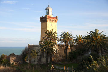 Tanger, Marokko heldagstur fra Costa del Sol
