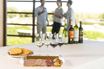 Torres Wine Cellars and Montserrat ...