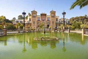 Tour di 2 giorni in Spagna: Cordova e Siviglia da Madrid