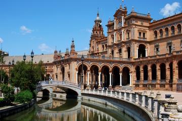 Tour di 3 giorni in Spagna: da Madrid alla Costa del Sol passando per