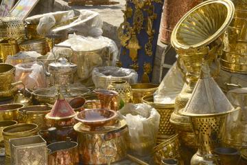 Viagem de um dia a Tânger, Marrocos, para grupos pequenos saindo da...