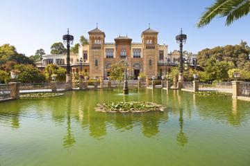 Zweitägige Tour durch Spanien: Córdoba und Sevilla ab Madrid