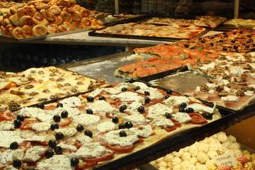 Milan Gourmet Italian Food Tour