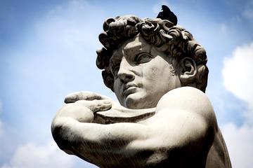 Firenze Uffizi Museum Ponte Vecchio Ferragamo and Leather Shop PRIVATE TOUR from Siena