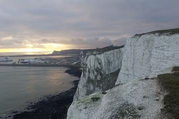Private Tour: White Cliffs of Dover...