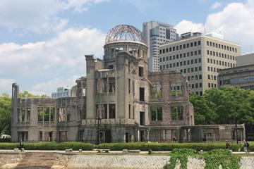 2-Day Hiroshima Tour from Kyoto ...