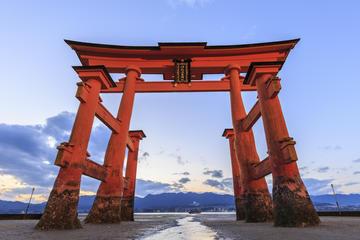 2-Day Hiroshima Tour from Osaka: Miyajima, Okayama