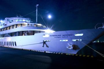 Bootsfahrt mit Abendessen durch die Bucht von Tokio