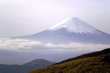 Excursão em Quioto e Monte Fuji de trem-bala com duração de 2 dias...