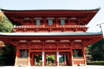 Excursion d'une journée au Mont Koya au départ d'Osaka, y compris...