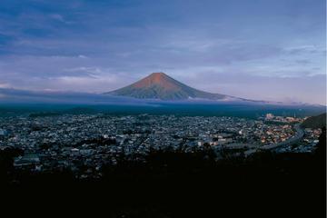 Hébergement au mont Fuji avec onsen au départ de Tokyo