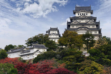 Himeji Castle and Akashi Kaikyo Bridge Tour