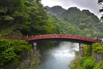 O melhor do período Edo do Japão: Viagem de um dia ao Parque Nacional...