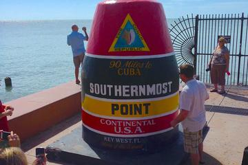 Day Excursion to Key West From Miami
