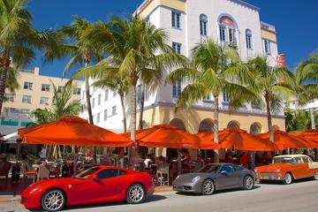 Visite de la ville de Miami