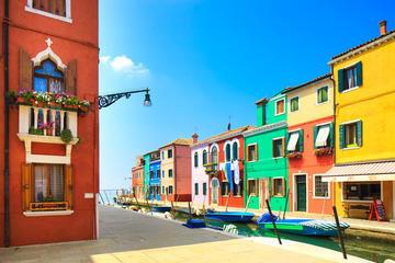 Crociera a Murano, Burano e Torcello da Venezia