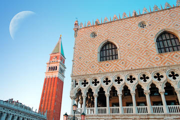 Doge's Palace Guided Tour Plus Entrance Tickets to Three St Mark's...