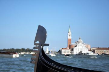 GRAND CANAL GONDOLA RIDE AND GOLDEN BASILICA with optional boat to...
