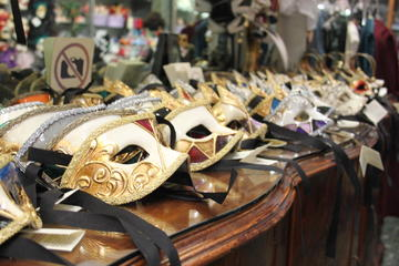Private Tour: Venetian Craftsmen Workshop Tour