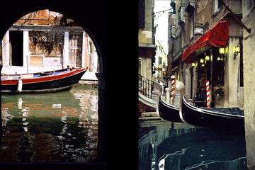 SECRET CORNERS OF VENICE: Small Group guided tour on foot and by boat