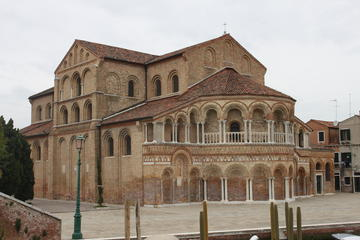 Tour di 2 ore all'isola di Murano