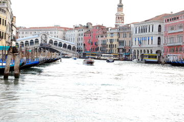 Unusual Venice walking tour
